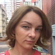 Адвокаты в Апрелевке, Ирина, 38 лет