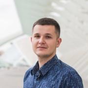 Видеооператоры в Хабаровске, Евгений, 31 год