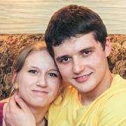 Водители-курьеры, Александра, 28 лет