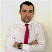 Разработка проекта кафе-кондитерской, Евгений, 31 год