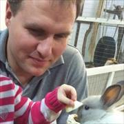 Доставка еды на дом из бургерной Фарш, Николай, 38 лет