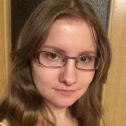 Репетиторы поSPSS, Мария, 31 год