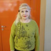 Мытье окон, Антонина, 53 года