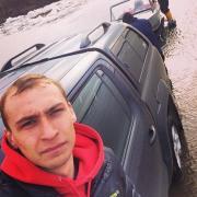 Уборка подъездов в Хабаровске, Артём, 24 года