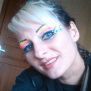 Афрокосички , Ксения, 36 лет