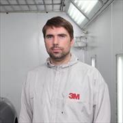 Полировка бампера от царапин, Вячеслав, 46 лет