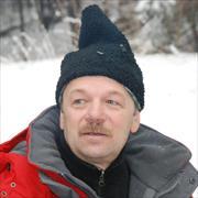 Доставка выпечки на дом в Апрелевке, Василий, 61 год