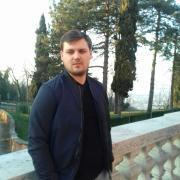 Окраска окон, Вячеслав, 36 лет