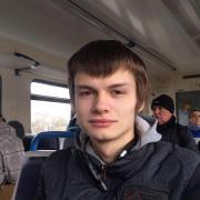 Доставка еды на дом из Братьев Караваевых, Андрей, 24 года