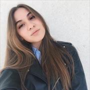 Оцифровка текста в Челябинске, Мария, 25 лет