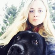 Мойка фасадов в Ярославле, Анна, 24 года