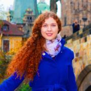Концертные промоутеры, Диана, 27 лет