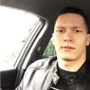 Доставка продуктов из магазина Зеленый Перекресток в Дмитрове, Евгений, 24 года