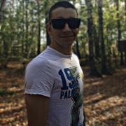 Доставка продуктов в Жуковском, Игорь, 28 лет