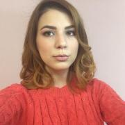 Подологический педикюр, Анна, 25 лет