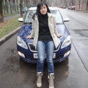 Доставка корма для собак - Бабушкинская, Елена, 45 лет