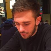 Доставка продуктов из магазина Зеленый Перекресток - Выхино, Дмитрий, 28 лет
