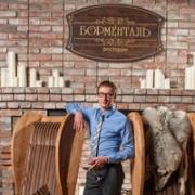 Уборка помещений в Хабаровске, Дмитрий, 36 лет