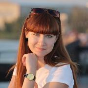 Светлана Даколова, г. Астрахань