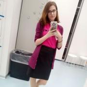 Стоунтерапия в Саратове, Анастасия, 27 лет