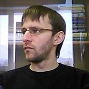 Обучение бармена в Самаре, Дмитрий, 41 год