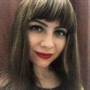 Заказать фейерверки в Красноярске, Карина, 26 лет