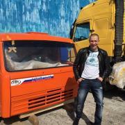 Заправка кондиционера автомобиля в Томске, Николай, 30 лет