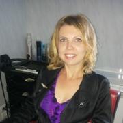 Горячий педикюр, Мария, 42 года