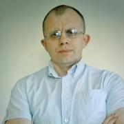 Доставка продуктов из магазина Зеленый Перекресток - Юго-Западная, Евгений, 46 лет