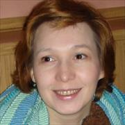 Инна Волкогонова