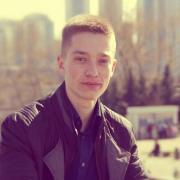 Доставка из магазина ИКЕА - Одинцово, Константин, 24 года
