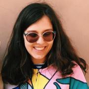 Широкоформатная печать, Анна, 25 лет