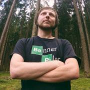 Доставка продуктов из Ленты - Марк, Андрей, 37 лет