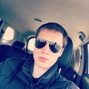 Доставка документов в Калининграде, Никита, 26 лет