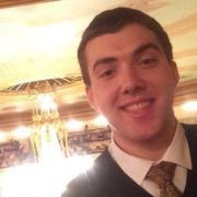 Доставка продуктов из Ленты - Партизанская, Борис, 26 лет