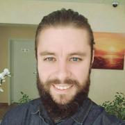 Курьерская служба в Перми, Андрей, 39 лет