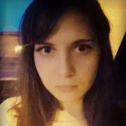 Медовый массаж, Диана, 23 года
