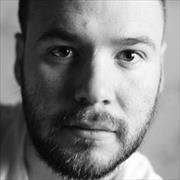 Фотосъемка картин, Иван, 37 лет