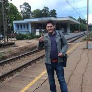 Стоимость установки драйверов в Краснодаре, Кирилл, 35 лет