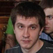 Репетиторы поматематическому анализу, Данил, 24 года