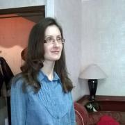 SPA-день, Евгения, 42 года