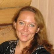 Расшифровка видео в текст, Ирина, 41 год