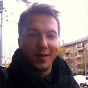 Доставка фаст фуда на дом - Студенческая, Олег, 32 года