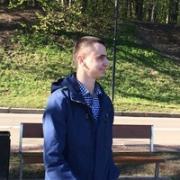 Подготовка кBULATS, Алексей, 25 лет