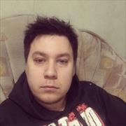Беседки из оцилиндрованного бревна в Перми, Юрий, 34 года