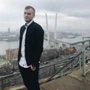 Ремонт клавиатуры Аpple keyboard в Владивостоке, Дмитрий, 25 лет