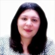 Детские психологи, Виктория, 43 года