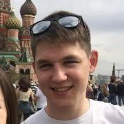 Сиделки в Уфе, Андрей, 25 лет