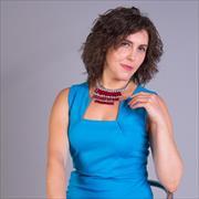 Классическое бикини шугаринг, Марина, 48 лет