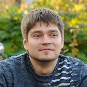 Доставка на дом из магазина Бахетле, Сергей, 42 года